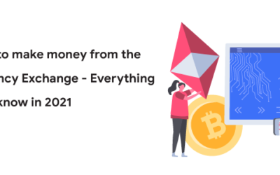Possibilities to make money from the Cryptocurrency Exchange Platform – Everything you need to know in 2021.