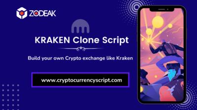 kraken-clone-script
