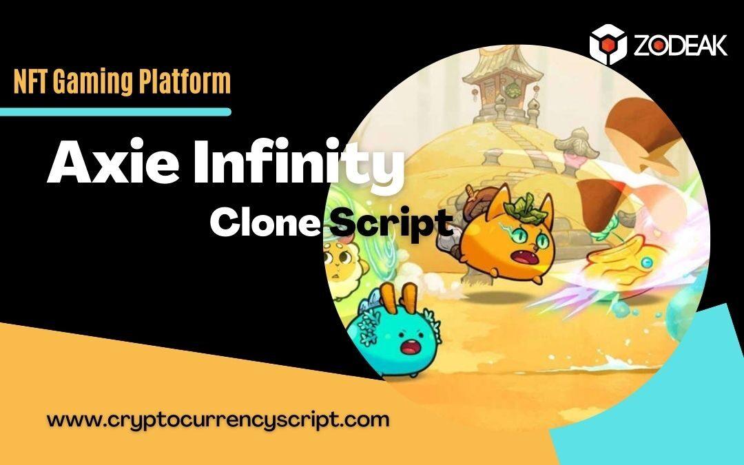 axie infinity clone script