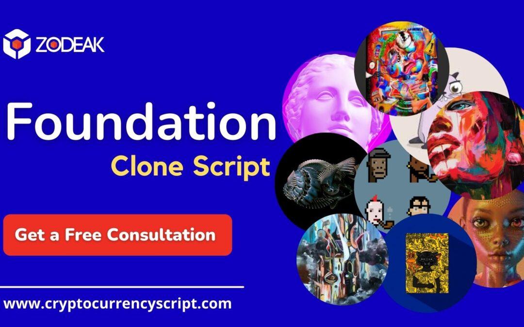 foundation-clone-script
